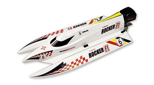 Steerix Rocker F1 RC Boat