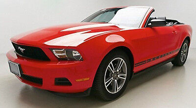 """Der Ford Mustang hieß in Deutschland aus rechtlichen Gründen """"T5"""""""