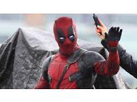Deadpool full movie | online hd