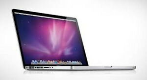 Mid 2012 MacBook Pro 13 Inch Processor 2.5 GHz Intel Core i5 8 G