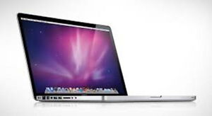 Mid 2012 MacBook Pro 13 Processor 2.5 GHz Intel Core i5 4 GB Ram