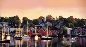 Wanted: Lunenburg House for sale.