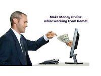 Learn 3 Ways To Make Money Online