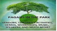 Pagans in the Park Fundraiser for Vernon Pet Soup Kitchen