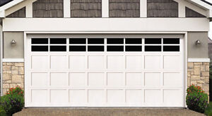 Garage door services . Anything and everything !