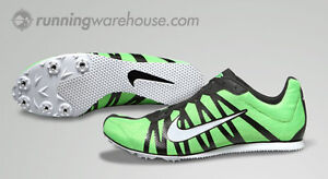 Nike zoom rival d track shoes