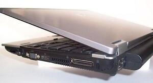 "HP EliteBook 2540p - 12.1"" - Core i7 640LM , 2.13Ghz - 4 GB RAM - 128GB SSD  HDD"