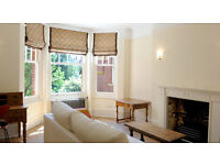 **Elegant Short Let 1 bed in Chiswick W4 - all bills, maid service, free wifi included. Book Now!*