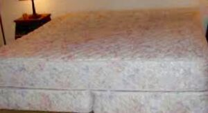 FREE DELIVERY!!! Nice King Bed