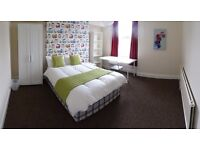 Massive Double Room | Exceptional Student Accommodation | Students Age 21+ only