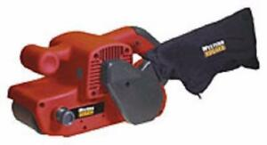 "Brand New 3"" X 21"" Variable Speed Belt Sander/4"" X 36"" Belt Disc Sander"