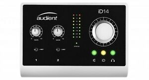 INTERFACE AUDIO USB AUDIENT ID14