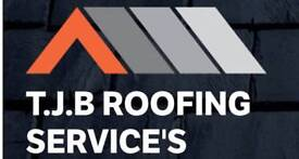 T.J.B ROOFING SERVICE'S