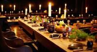 Medieval Yuletide Feast