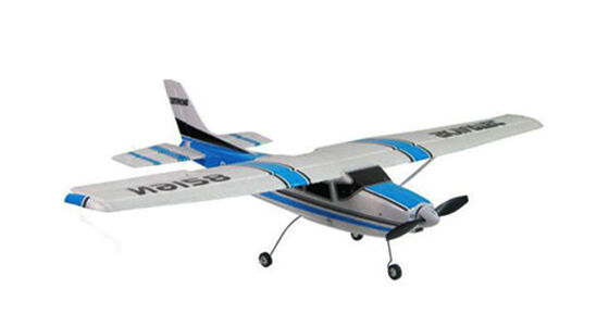What are the Different Types of Radio Control Aeroplanes?
