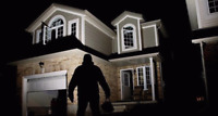 Private Home Security Service