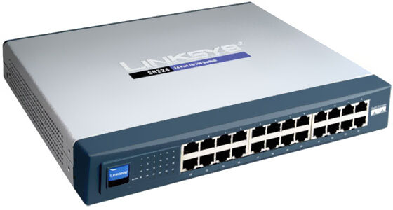 Top 10 Network Switch Manufacturers | eBay