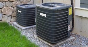 Climate control your trusted HVAC-technicians