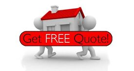 Man &a van for removals £15/hr AGS REMOVALS