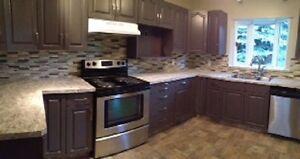 Bright, Clean, Quiet–2 Bed Main Floor–$1,245 Utilities Included