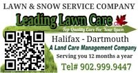 For your Lawn Care and landscaping needs