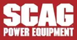 SCAG Zero Turn Mowers Kawartha Lakes Peterborough Area image 6