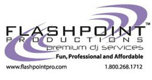Flashpoint Productions Professional DJ Services London Ontario image 1