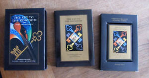 The Key to the Kingdom Transformation cards and book