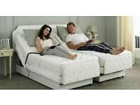 British made adjustable beds