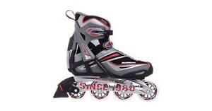 Astro S1 Speedskate Rollerblade patin en ligne Men DEAL !