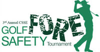 CSSE 3rd Annual Golf Fore Safety Tournament
