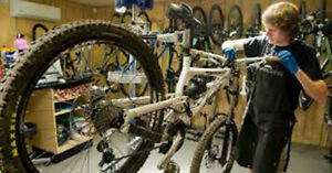 FREE -- Introduction: Bicycle Maintenance/Repair -- Wed. May 1st