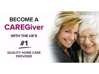 Home Instead Senior Care - Part Time CareGiver, weekdays or weekends - you choose - Driver preffered