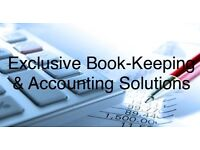Bookkeeping & Accounting Solutions