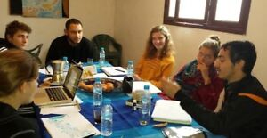 Advocacy and support for people with special needs in Morocco