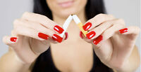 KINGSTON'S MOST REPUTABLE LASER STOP SMOKING CLINIC