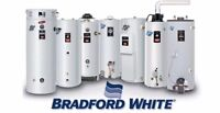 Renting a Water Heater? Own for as LOW as $995 INSTALLED!