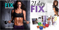 21 Day Fix and Shakeology® Challenge Pack