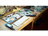 Laptop, PC and tablet repair Birmingham - Cheap !