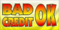 BAD CREDIT OK!  FAST APPROVAL TODAY! LOANS UP TO $10,000