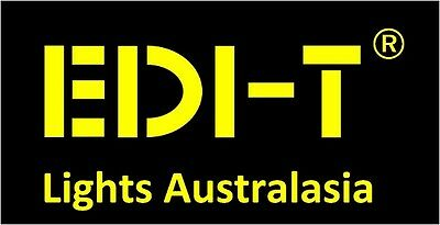 EDI-T LIGHTS AUSTRALASIA