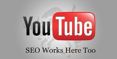 I Will Design A Custom Made Hd Video  Promote On Youtube  Google   Facebook Seo