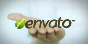 Envato VideoHive account (monthly 650$ sale)
