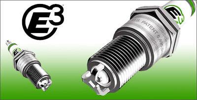 E3 E3 36 Performance Spark Plugs