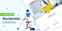 Bahoo Residential Cleaning Services