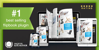 Real3d Flipbook Wordpress Plugin Lastest Version Original Files
