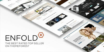 Enfold Responsive Multi-purpose Wordpress Theme Latest Version
