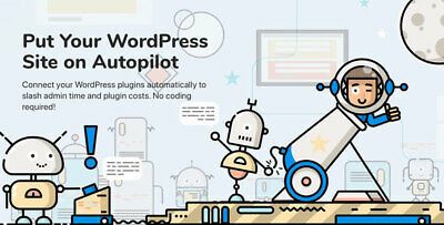 Uncanny Automator Wordpress Plugin Lastest Version Original Files