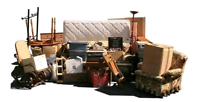 Junk Removal at LOW price