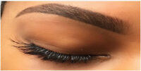 The Best Eyelash Extensions @Imaan's $85.00